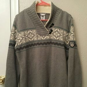 The North Face Nordic Sweater